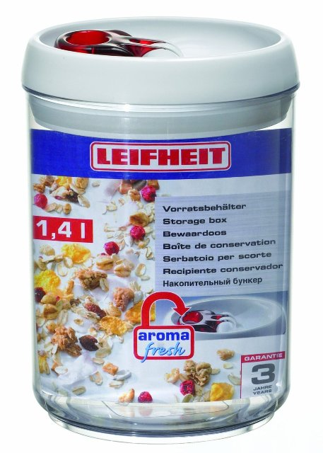 Container alimentar 1.4L, FRESH EASY